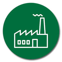 Industrie Icon